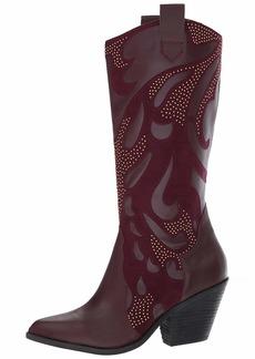 Carlos by Carlos Santana Women's Axel Western Boot   Medium US
