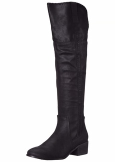 Carlos by Carlos Santana Women's Briar Over The Knee Boot   M US