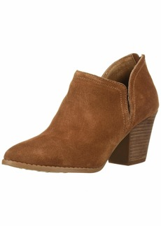 Carlos by Carlos Santana Women's Carmin Ankle Boot   M M US