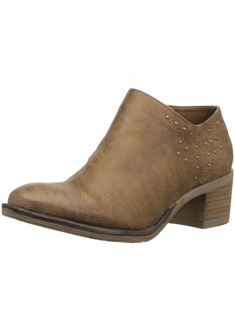 Carlos by Carlos Santana Women's Conroy Ankle Boot   Medium US