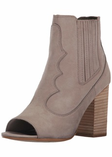 Carlos by Carlos Santana Women's Corby Ankle Boot M US
