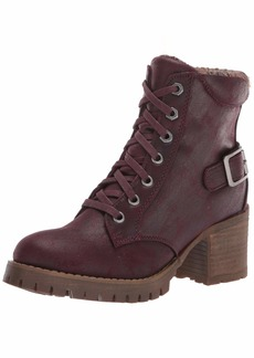 Carlos by Carlos Santana Women's Gibson Ankle Boot   M US
