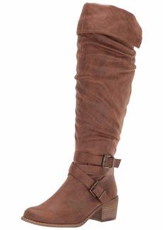 Carlos by Carlos Santana Women's JADA Over The Knee Boot   M US
