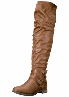 Carlos by Carlos Santana Women's NINA Fashion Boot   Medium US