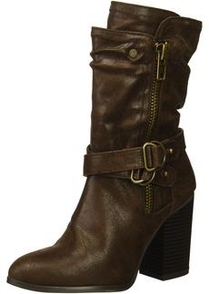 Carlos by Carlos Santana Women's Paisley Fashion Boot   Medium US