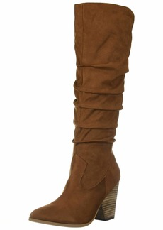 Carlos by Carlos Santana Women's Peyton Knee High Boot   M M US