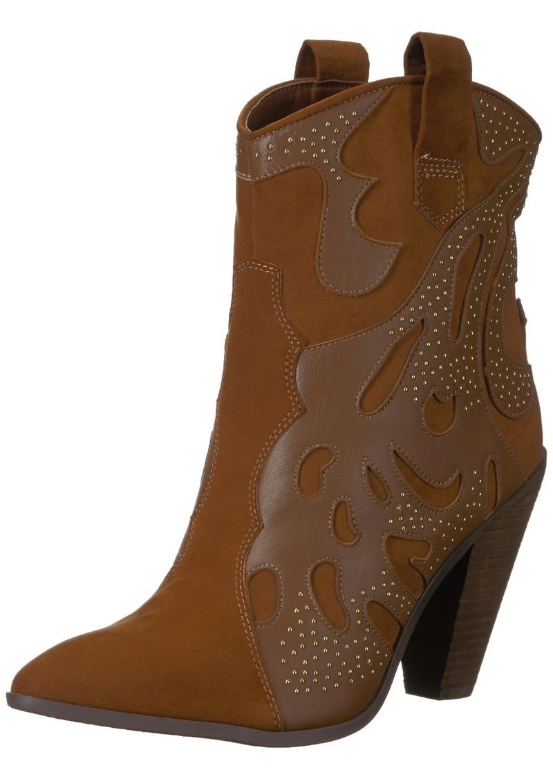 Carlos by Carlos Santana Women's Sterling Fashion Boot   M M US