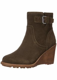Carlos by Carlos Santana Women's Trace Ankle Boot   M M US