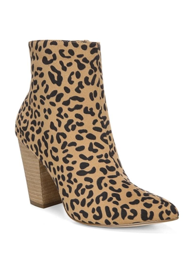 Carlos by Carlos Santana Tibbie Booties Women's Shoes