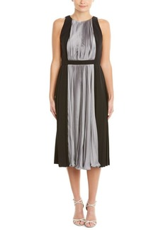 Carmen Marc Valvo Carmen Marc Valvo Cocktail Dress