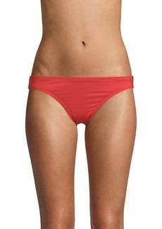 Carmen Marc Valvo Classic Bikini Bottom