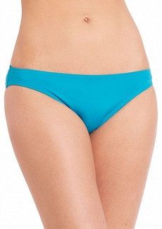 Carmen Marc Valvo Swimwear Classic Bikini Bottom