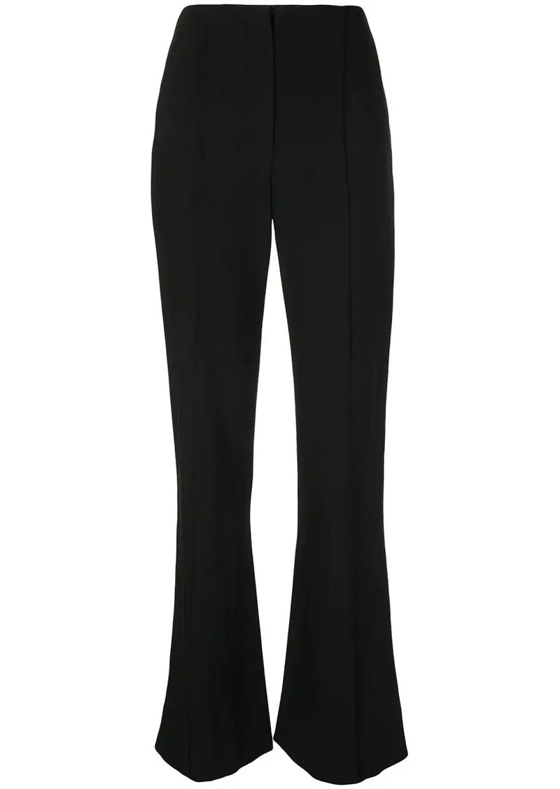 Carolina Herrera high waisted trousers
