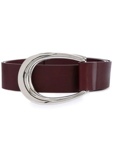 Carolina Herrera buckled belt