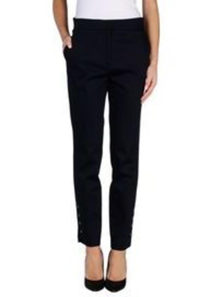 CAROLINA HERRERA - Casual pants