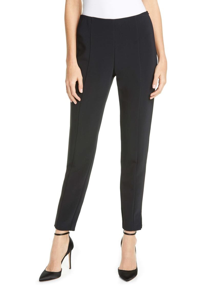 Carolina Herrera Skinny Pants