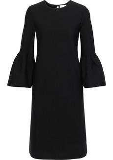 Carolina Herrera Woman Wool-blend Dress Black