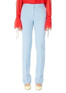 Carolina Herrera Wool Trousers