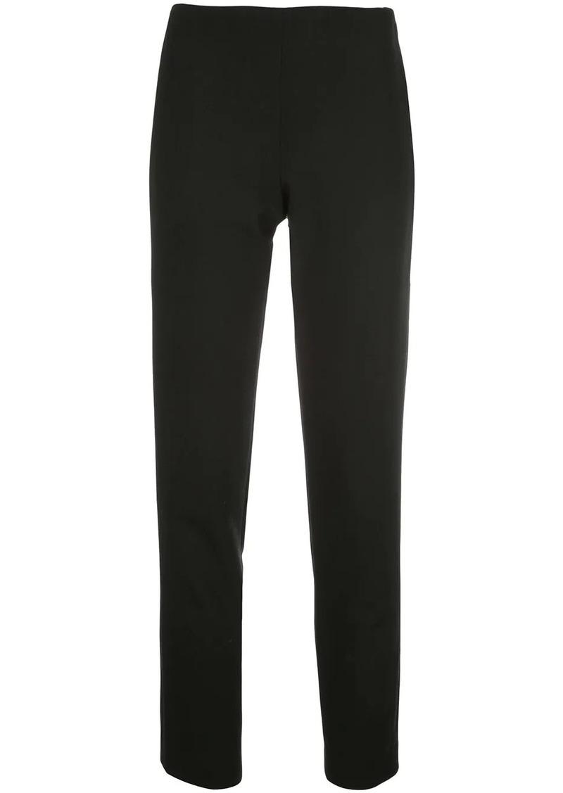 Carolina Herrera slim-fit tailored trousers