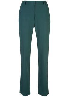 Carolina Herrera slim fit trousers