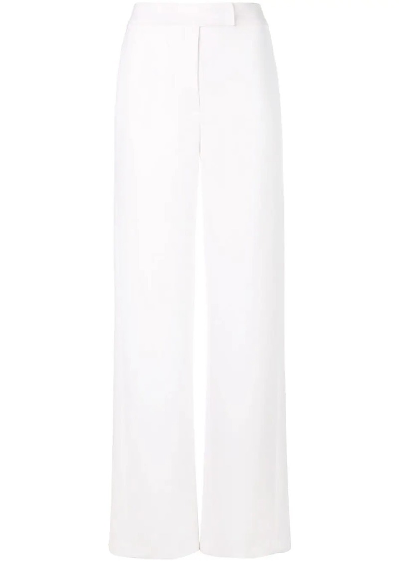 Carolina Herrera wide-leg trousers