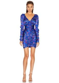 Caroline Constas Colette Dress
