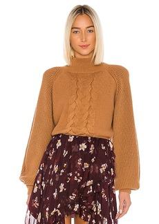 Caroline Constas Kyla Sweater