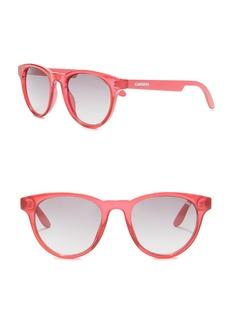 Carrera 46mm Retro Sunglasses