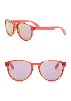 Carrera 49mm Retro Sunglasses