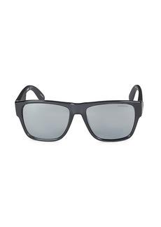 Carrera 55MM Square Sunglasses