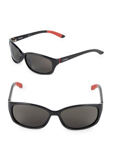 Carrera 60MM Cat-Eye Sunglasses