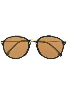 Carrera aviator style sunglasses