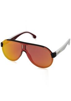 Carrera 1008/s Aviator Sunglasses  99 mm