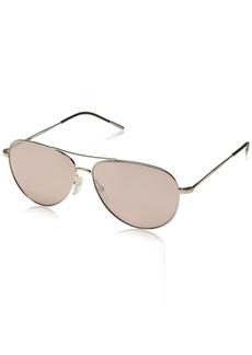 Carrera 105/s Aviator Sunglasses