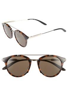 Carrera 126 49mm Sunglasses