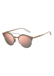 Carrera 141/s Round Sunglasses  22 mm