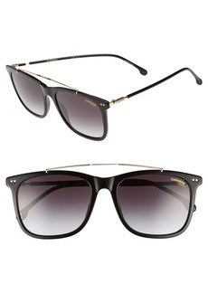 Carrera 150/S 55mm Sunglasses