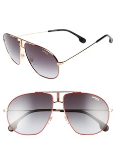 Carrera Bound 62mm Sunglasses