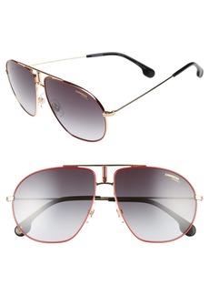 Carrera Bound 62mm Sunglasses