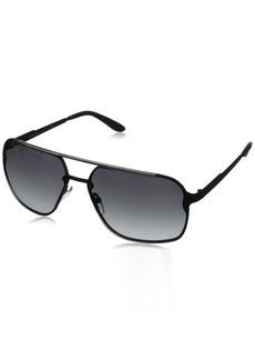 Carrera CA91S Rectangular Sunglasses