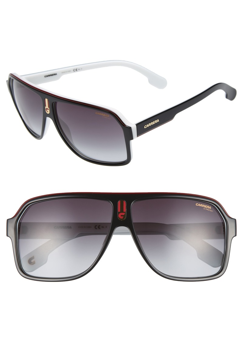 Carrera Eyewear 1001/S 62mm Sunglasses