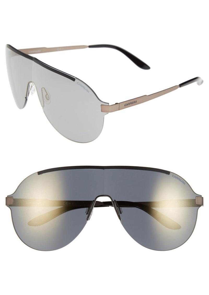 Carrera Eyewear 135mm Shield Sunglasses