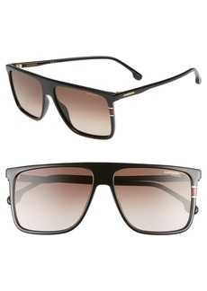 Carrera Eyewear 145mm Flat Top Sunglasses