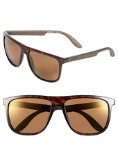 Carrera Eyewear 58mm '5003' Sunglasses