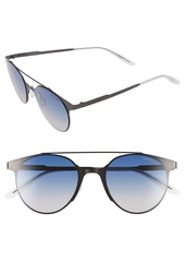 Carrera Eyewear 50mm Retro Sunglasses