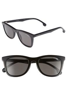 Carrera Eyewear 51mm Polarized Sunglasses