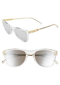 Carrera Eyewear 51mm Sunglasses