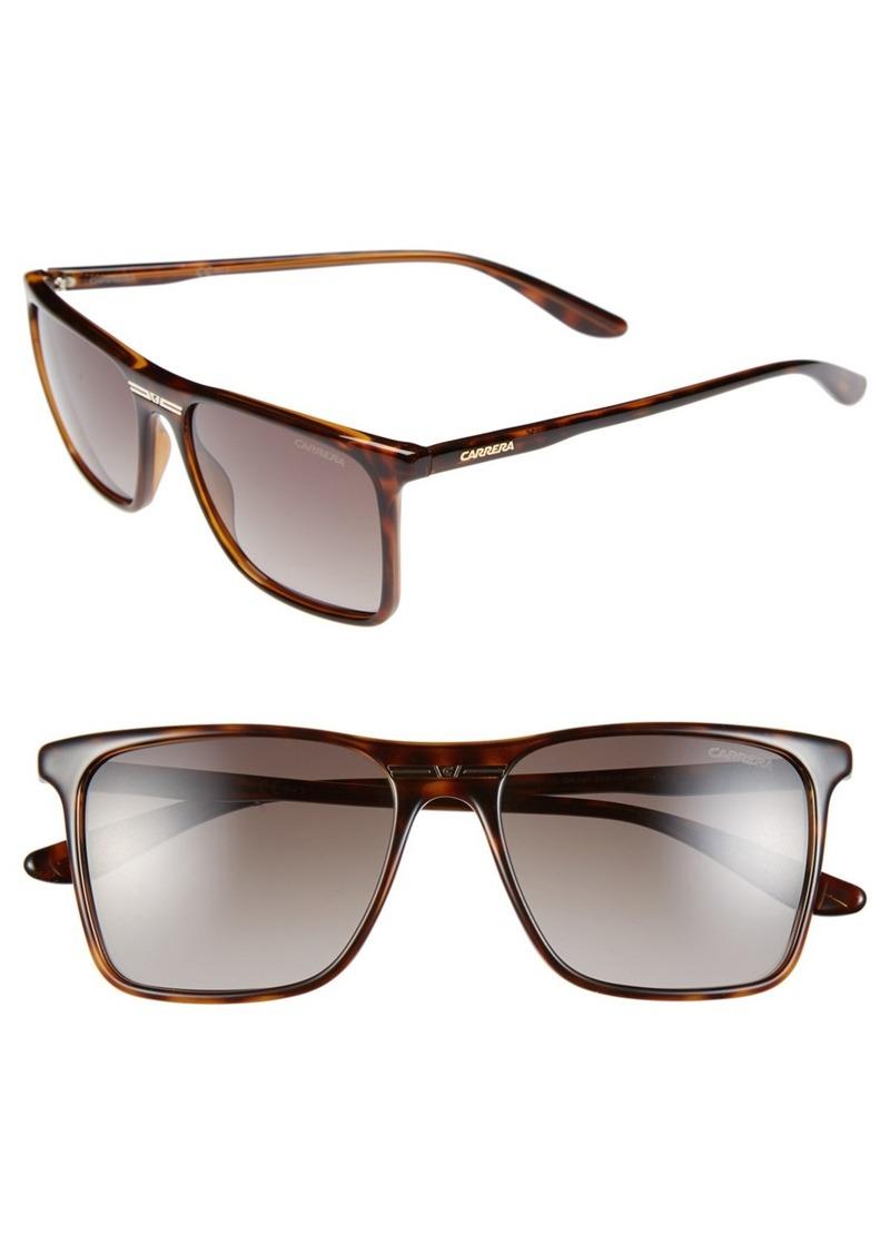 Carrera Eyewear 55mm Sunglasses