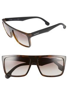 Carrera Eyewear 58mm Sunglasses