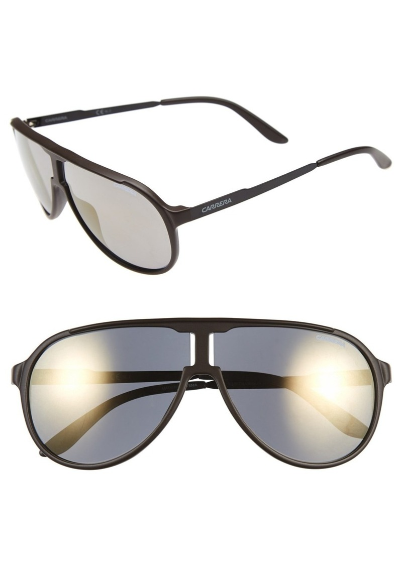 d6b4b7e187 Carrera Carrera Eyewear 62mm Aviator Sunglasses